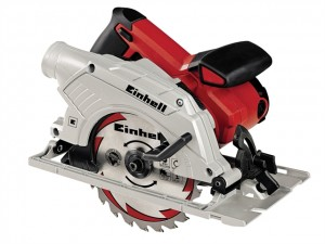 EINHELL TE-CS165 165mm Red Circular Saw 1200W Power Tool