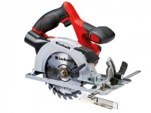 EINHELL TE-CS 18LIN PowerX Circular Saw NAKED Power Tool