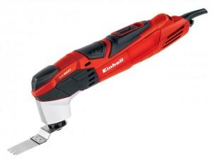 EINHELL TE-MG 200 CE Multitool In Case 200W Power Tool  :EINTEMG200CE