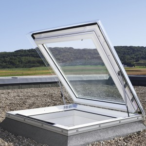 VELUX Emergency Exit Dome