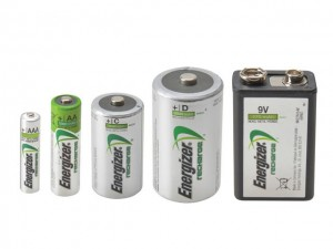 Rechargeable Battery  ENGRCAAA700