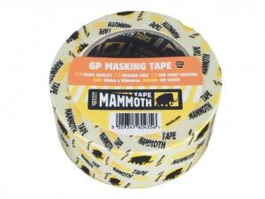 Retail/Labelled Masking Tape  GRPEVB2MT19