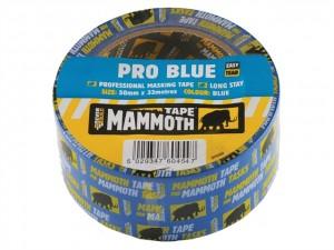 Pro Blue Masking Tape  GRPEVB2PRO50