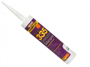 Construction Silicone Sealants 335  EVB335BK