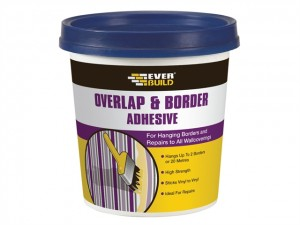 Overlap & Border Adhesives  GRPEVBBORD1