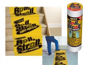 Roll & Stroll Premium Carpet Protector  GRPEVBROLL20
