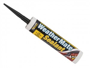 Weather Mate Sealant  EVBWEACL