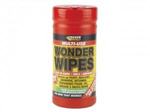 Wonder Wipes  EVBWIPE80