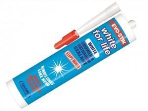 White for Life Sealant 310ml  EVOWFL