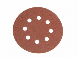 Hook & Loop Sanding Discs 125mm DID3  FAIAD125100H