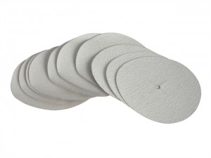 Paper Sanding Discs 125mm  FAIAD125A