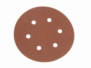 Hook & Loop Sanding Discs 150mm DID2  FAIAD150100H