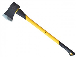 Fibre Glass Shaft Felling Axes