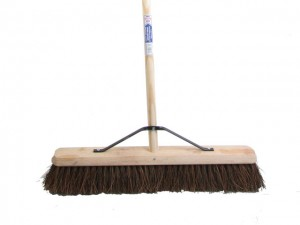 Stiff Bassine Broom  FAIBRBAS24H