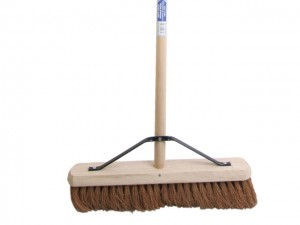 Soft Coco Broom  FAIBRCOCO18H