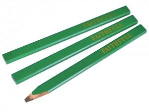 Carpenter's Pencils