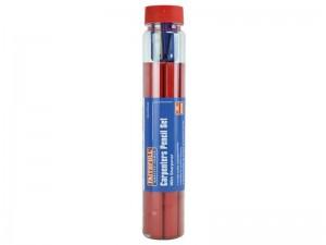 Carpenter's Pencils & Sharpener  FAICPR12S