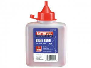Chalk Powder  FAICPRED