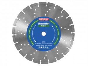 Professional Diamond Blades  FAIDB300PRO