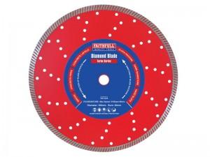 Turbo Cut Diamond Blade  FAIDB300TURB