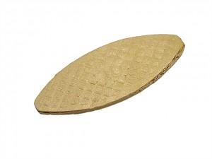 Wood Dowel Biscuits  FAIDOWBIS10