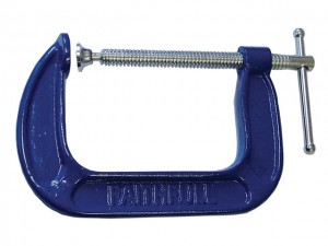 G Clamps - Medium Duty