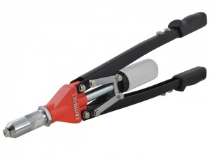 Heavy-Duty Long Arm Riveter - CLEHDLAHR