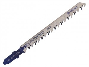Carbon Steel Jigsaw Blades  FAIJBT101DP