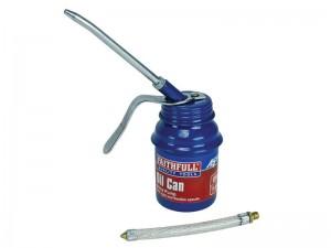 Pistol Type Oil Can 125ml - CLEOC125