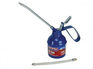 Lever Type Oil Can 300ml - CLEOC300