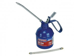 Lever Type Oil Can 500ml - CLEOC500