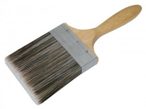 Tradesman Synthetic Paint Brush  GRPFAIPBT1