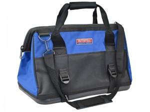 Hard Base Tool Bag