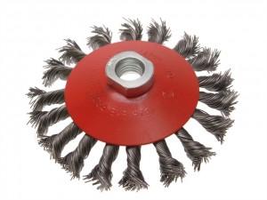 Conical Knot Brushes  FAIWBTC100