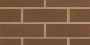 FORTERRA Farmhouse Brown Sandfaced Brick 73mm - Butterley Range