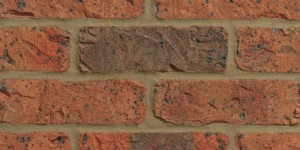 FORTERRA Farmstead Antique Brick - Butterley Range