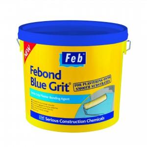 SikaEverbuild Febond Blue Grit