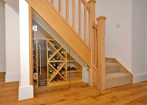 Pear Stairs - Fintons Staircase (769)