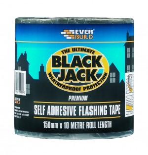 SikaEverbuild Black Jack Flashing Trade