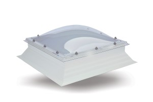KEYLITE - Flat Roof Dome