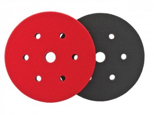 Dual Action Soft Interface Cushions  FLE32710