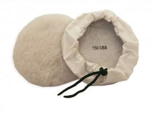 Tie-On All Wool Bonnets  FLE40110