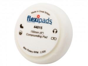 White Polishing Foams  FLE44015