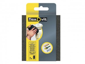 Sanding Sponges Standard Fine/Medium - CLEFLV56852