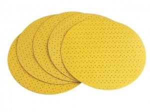 Hook & Loop Perforated Sanding Paper  FLX280739