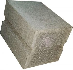 CONCRETE BLOCKS - Foundation Block