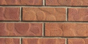 FORTERRA Fulwood Multi Brick - Butterley Range