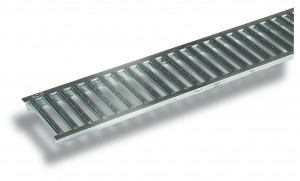 ACO DRAIN - ACO38516 Galvanised Steel Grating