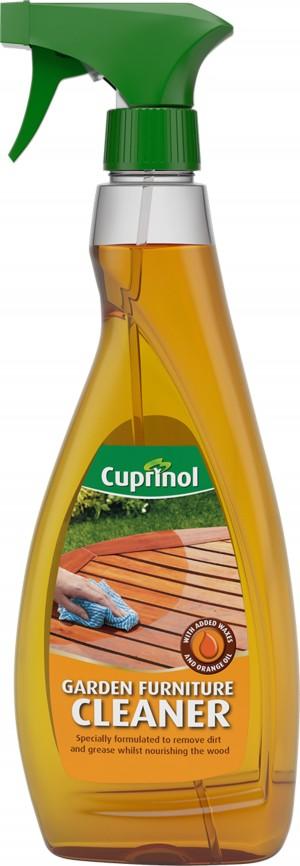 Cuprinol Garden Furniture Cleaner 500ml