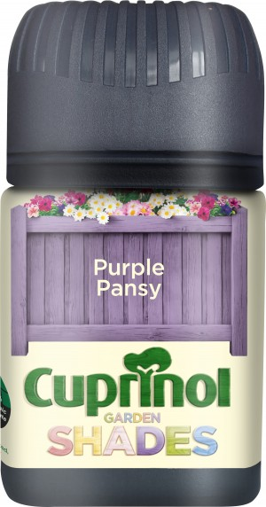 Cuprinol Garden Shades Tester Pot 50ml